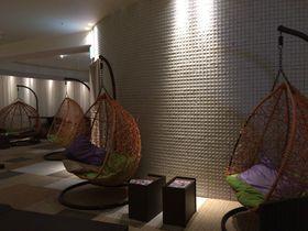 アロマ香る癒しのスパ!新宿歌舞伎町の天然温泉「テルマー湯」