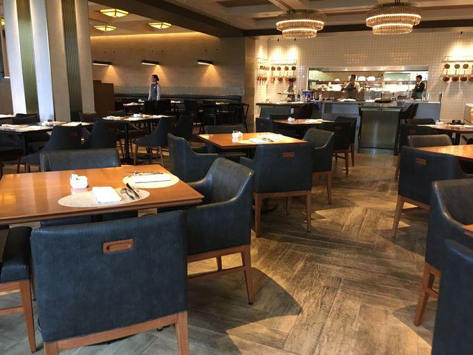今だけ!夏に味わう特別限定カレー!カジュアルレストラン「カフェ クベール」