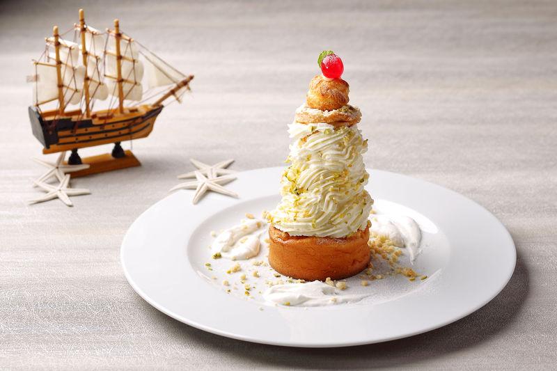 限定!灯台と美味しい灯台に出会う!「神戸メリケンパークオリエンタルホテル」