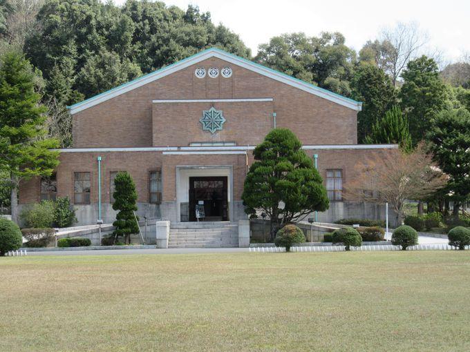 3.海軍記念館