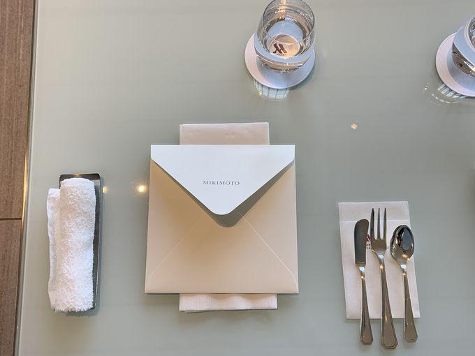 今度のアフタヌーンティーは食べる真珠!「Mikimoto Afternoon Tea」