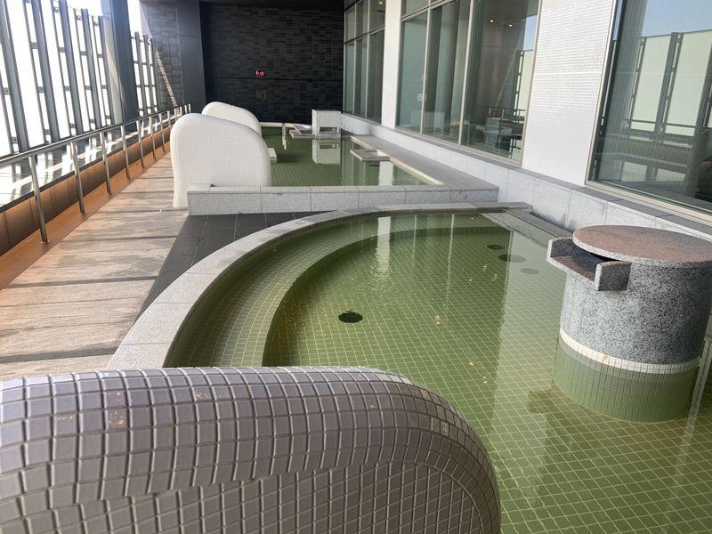 大阪 リーベル ホテル リーベルホテル アット