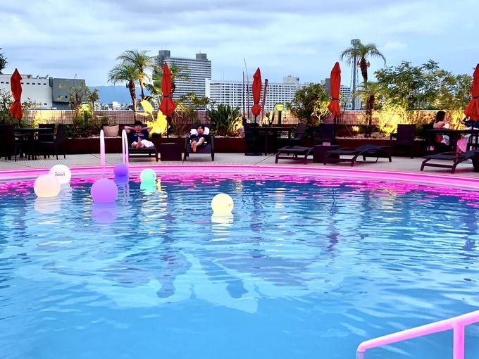 "「Summer Stay""Loco Vacation""」でハワイ気分満喫"
