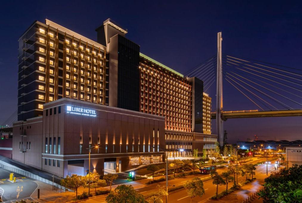 楽しみが詰まったホテル