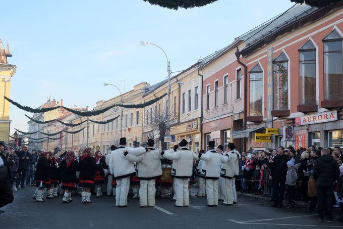 ルーマニアの最奥部・マラムレシュ地方