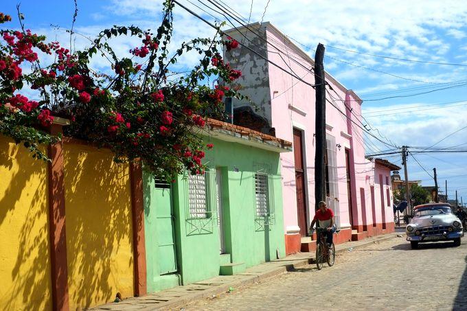キューバの気候についての基本情報