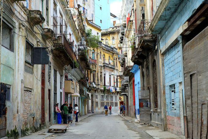 キューバのベストシーズンはいつ?都市別に解説!