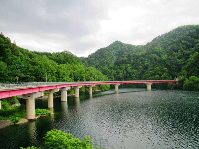 定山渓から小樽までは「定山渓レイクライン」を使った最短ルートがお勧め!