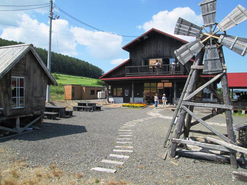 映画の舞台!岩見沢市「宝水ワイナリー」の特別なワインと癒しの風景