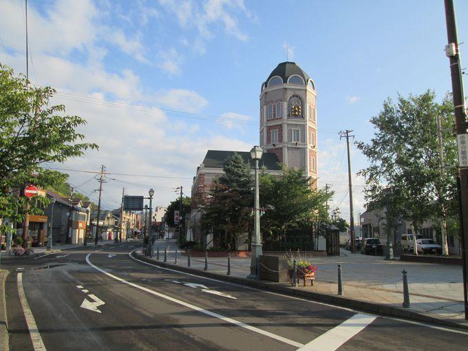 7.小樽/小樽市