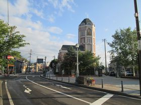 異国情緒あふれるフォトスポットが目白押し!小樽市の洋風建築群を巡る