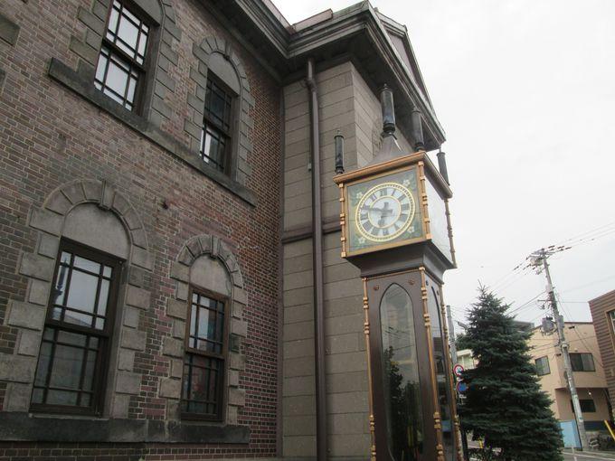 【2日目:午後】メルヘン交差点〜オルゴール堂