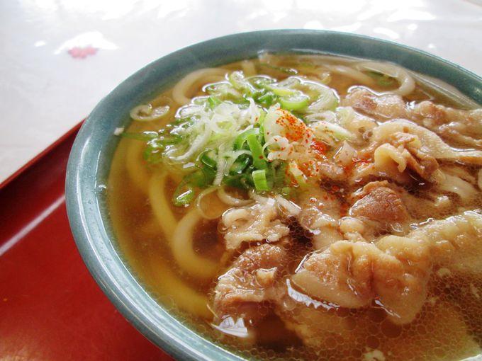 北海道洞爺湖町で本場香川県の讃岐うどんが食べられる!