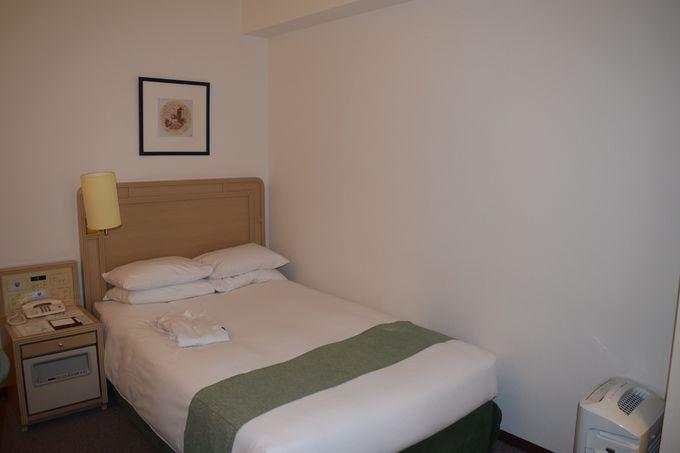 多種多様な客室タイプから旅の目的に合わせたお部屋をチョイスしよう!