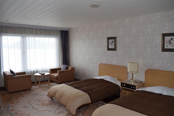 客室から見える絶景は「洞爺湖万世閣ホテルレイクサイドテラス」最大の魅力!