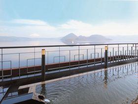 「洞爺湖万世閣ホテルレイクサイドテラス」でリゾート体験を!
