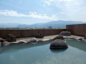 山形で愛される日帰り温泉!「百目鬼温泉」が2018年にリニューアル