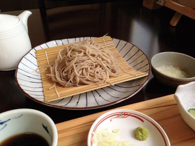2人前もペロリといける!日本と海外の美味しいそばを厳選