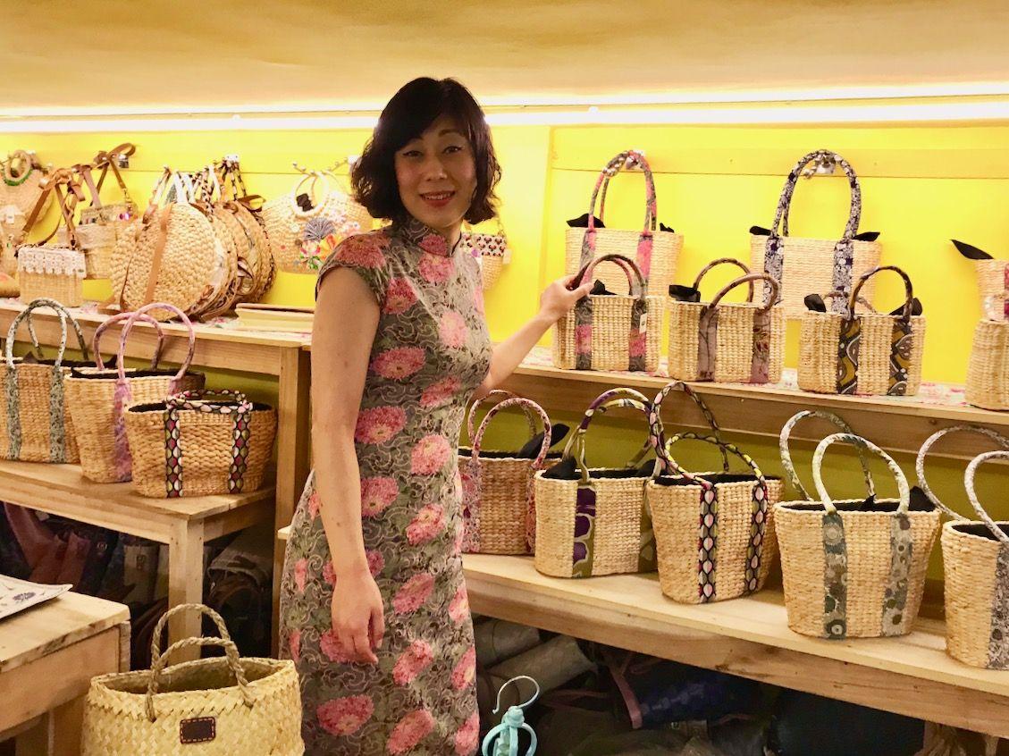 日本語で安心のベトナム雑貨ショッピング