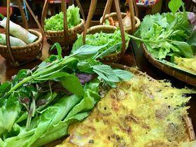 ベトナム料理バインセオが美味しい!ホーチミン「DK BANH XEO KiTO」