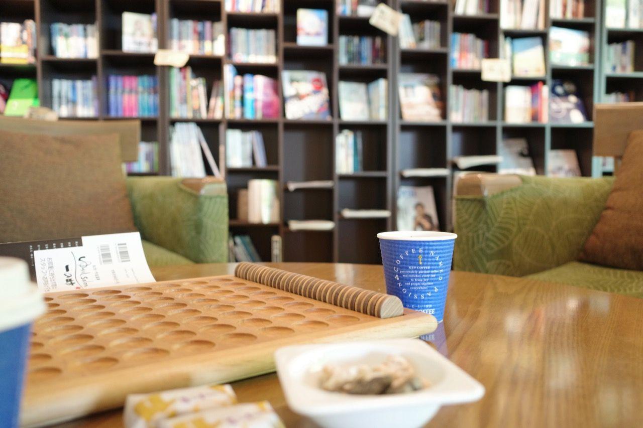 お茶とお菓子と本と 気ままに過ごす癒しの時間