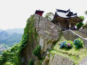 夏の山形「山寺」おすすめの登り方!立石寺でゆるり緑を楽しむ