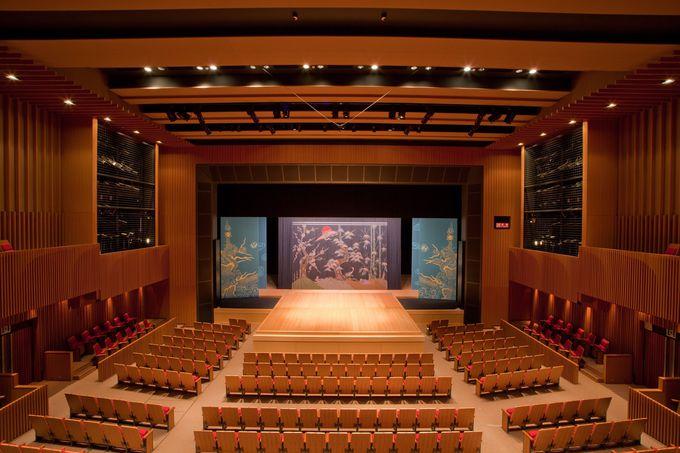 国立劇場おきなわで見る沖縄