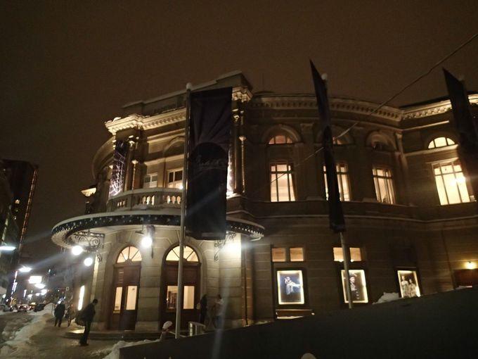ウィーンではミュージカルもコンサートもおすすめ!
