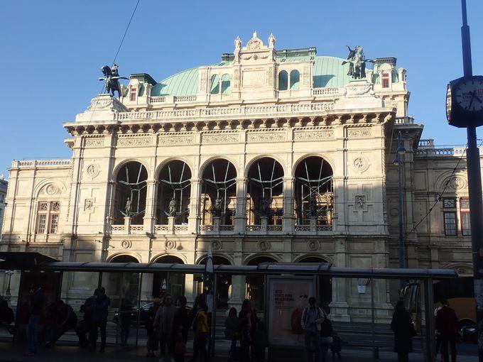 王宮礼拝堂が奏でるウィーンの無形文化遺産