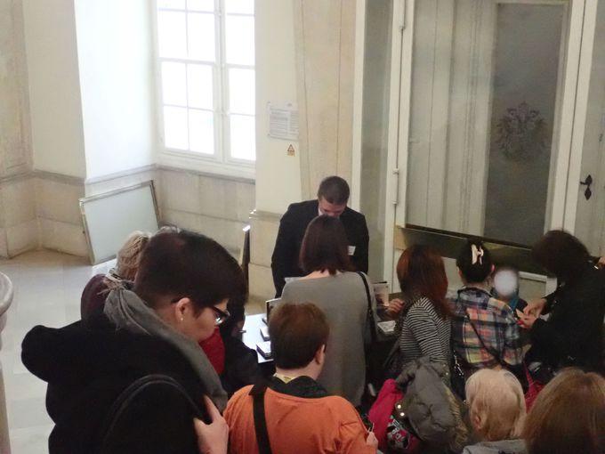 礼拝堂で少年合唱団を聴くコツとお作法