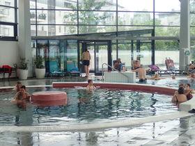 ハンガリー人も知らない!?日本人好みの熱湯がある!パシュカール温泉