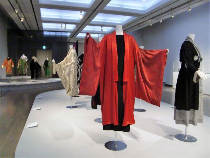 着物から生まれたドレス