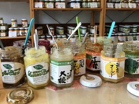 三浦半島の恵みを凝縮!横須賀「新倉さんちの手づくりジャム」