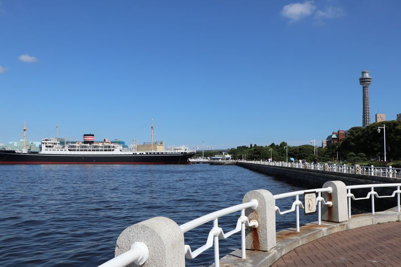 横浜観光1泊2日モデルコース のんびり散策して港町の雰囲気を味わおう!