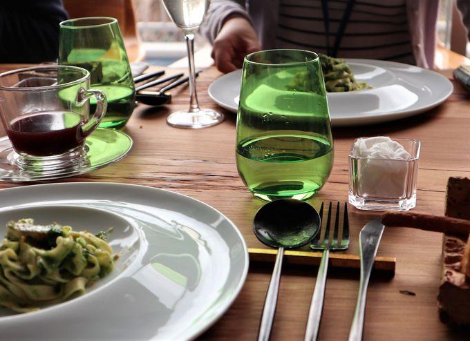 橫須賀西海岸で贅沢な時を満喫!レストラン「ソリス アグリツーリズモ」