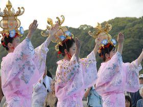 ��須賀市浦賀で、ペリー来航の歴史と海風を感じて歩いてみよう