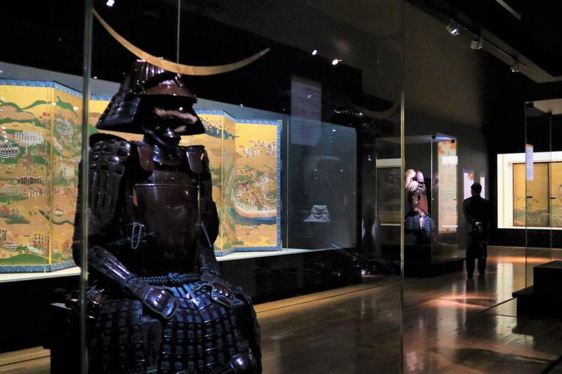 上野・東京国立博物館で豪華絢爛 特別展「桃山—天下人の100年」