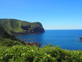 雄大な自然が織り成す絶景!隠岐4島を巡る旅