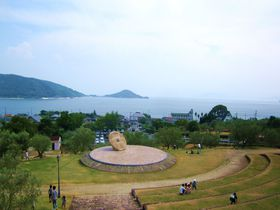 オリーブだけじゃない!瀬戸内海に浮かぶ癒しの島「小豆島」の魅力