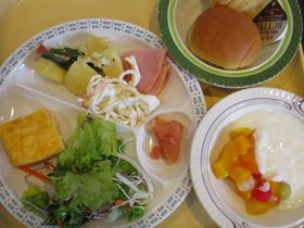 ビジホと思えない充実の朝食が嬉しい!スーパーホテル小倉駅南口