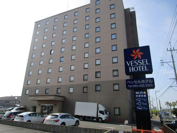 発展著しい苅田町で満足度の高いビジネスホテル