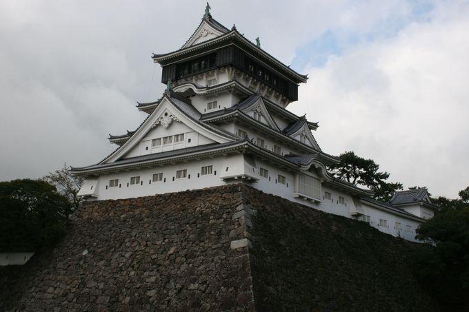 周辺には「小倉城」や「門司港レトロ」など人気の観光スポットが満載