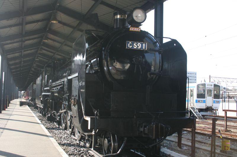 全国の鉄道ファンの聖地!北九州市門司区「九州鉄道記念館」