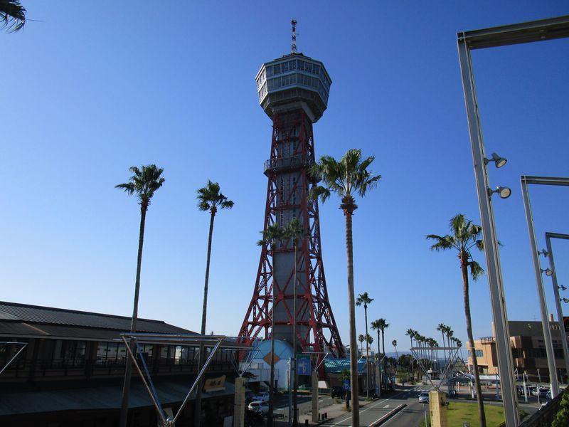 都心から10分のウォーターフロント、福岡市「ベイサイドプレイス博多」