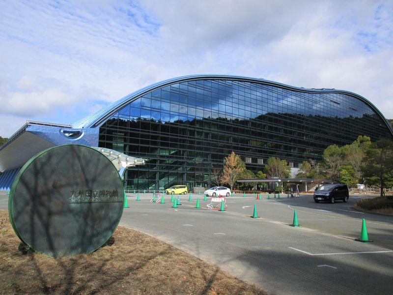 名建築を訪ね歩く観光が楽しい!福岡県のおすすめ建築物6選