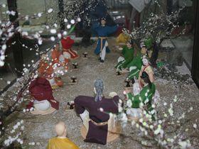 令和で人気急上昇!大宰府政庁跡の「坂本八幡宮」と「大宰府展示館」