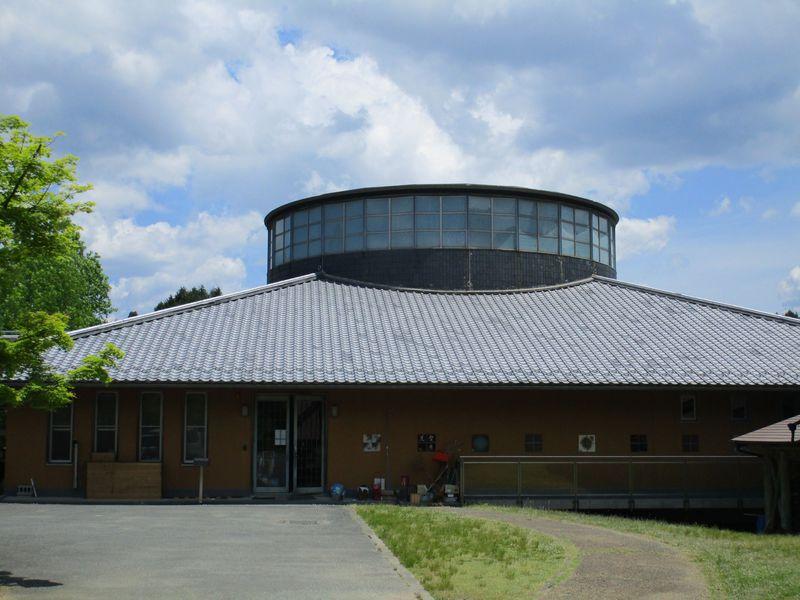 見て学んで体験する 福岡県東峰村「小石原焼伝統産業会館」