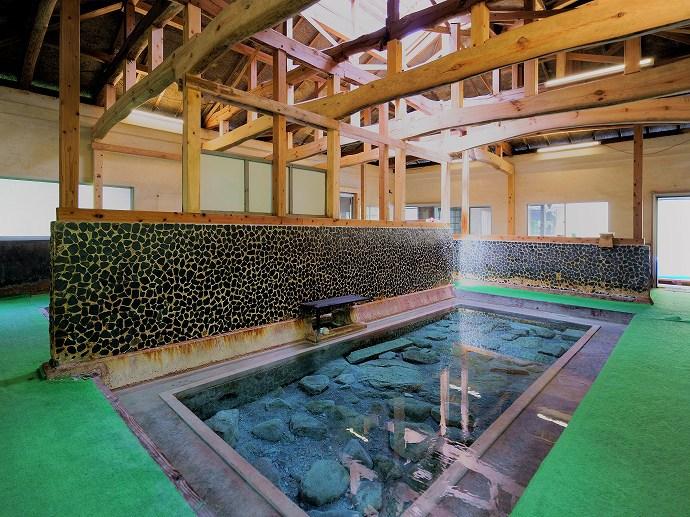 大分「寒の地獄旅館」の冷泉が2020年も解禁!冷温浴リフレッシュ