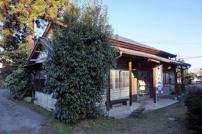 「鶴亀温泉」も昭和風情たっぷり! ゆったりした時の流れと静寂の一時に心癒される