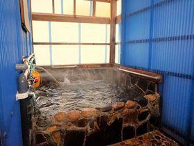 福岡市内の本物の温泉ならココ!博多温泉「元祖元湯」は路地裏の秘湯